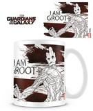 Guardians of the Galaxy - I Am Groot Mug Taza