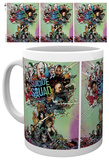 Suicide Squad - Mug Mug