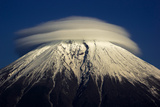 Umbrella Photographic Print by Akihiro Shibata