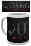 Quake - Logo Mug Tazza