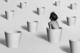 Where Am I Photographic Print by Karim Aboukelela