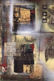 Dynastien II Poster von Niro Vasali