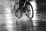 Storm Photographic Print by Jian Wang