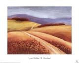 Heartland Print by Lynn Welker