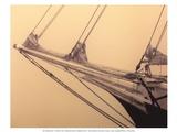 Breaking the Mist I Prints by Frederick J. LeBlanc