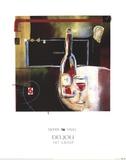 Moods Prints by Niro Vasali
