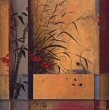 Bamboo Division Kunst af Don Li-Leger