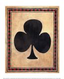 Lucky Shuffle III Prints by Jocelyne Anderson-Tapp