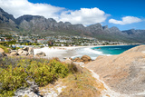 Awesome South Africa Collection - Camps Bay - Cape Town I Photographic Print by Philippe Hugonnard