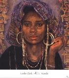 Kande Prints by Leslie Clark