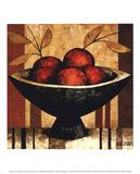 Crimson Harvest Prints by Constance Bachmann