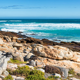 Awesome South Africa Collection Square - Natural Beauty - Cape Town II Photographic Print by Philippe Hugonnard