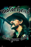 Motorhead- Clean your Clock Fotky