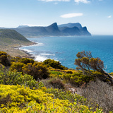 Awesome South Africa Collection Square - South Peninsula Landscape - Cape Town Photographic Print by Philippe Hugonnard