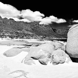 Awesome South Africa Collection Square - Camps Bay Cape Town II Photographic Print by Philippe Hugonnard