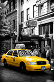 Safari CityPop Collection - NYC Union Square Fotografisk tryk af Philippe Hugonnard