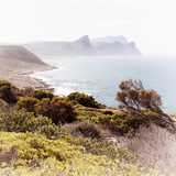 Awesome South Africa Collection Square - South Peninsula Landscape - Cape Town II Photographic Print by Philippe Hugonnard