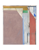 Ocean Park No. 70, 1974 Prints by Richard Diebenkorn