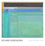 Ocean Park No. 68, 1974 Pôsters por Richard Diebenkorn