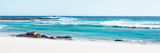 Awesome South Africa Collection Panoramic - Natural Beauty - Cape Town II Photographic Print by Philippe Hugonnard