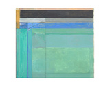 Ocean Park No. 68, 1974 Prints by Richard Diebenkorn