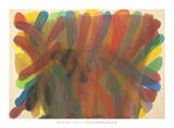 Number 99, 1959-1960 Posters by Morris Louis