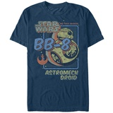 Star Wars: The Force Awakens- Spacey BB-8 Shirts