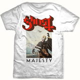 Ghost- Majesty Attack T-shirts