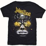 Judas Priest- Distressed Killing Machine T-Shirt