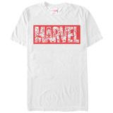 Marvel- Kawaii Block Logo Vêtement
