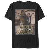 Star Wars: The Force Awakens- Cavalier Homies T-Shirt