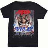 Anthrax- Not in 2016 T-Shirt