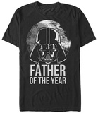 Star Wars- Father Of The Year Shirt
