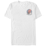 Star Wars- Ackbar Pocket Protector T-shirts