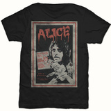 Alice Cooper- Mad House Classic Poster T-shirts