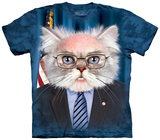 Bernie Cat T-shirts