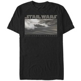 Star Wars: The Force Awakens- X-Wing Reinforcements Shirt