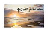 God Will Guide You Art by Bruce Nawrocke