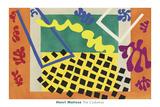 The Codomas, 1947 Arte por Henri Matisse