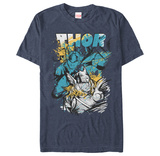 Marvel-Thor- Thor Overlap T-Shirt