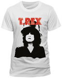 T-Rex- The Slider Faded Bluser