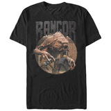 Star Wars- Rancor Badge T-shirts
