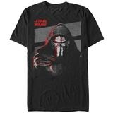 Star Wars: The Force Awakens- Kylo Ren Stare Down T-shirts