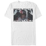 Star Wars: The Force Awakens- Po Ace Pilot T-shirts