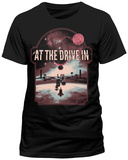 At The Drive In- Solar Station Eclipse (Slim Fit) Vêtements