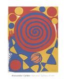 Sem Título Pôsters por Alexander Calder