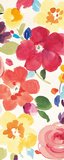 Popping Florals III Posters by Danhui Nai