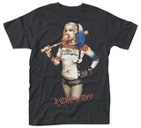 Suicide Squad- Harley Trust T-skjorte