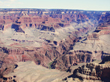 Grand Canyon 3 Photographic Print by Sylvia Coomes