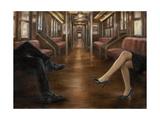 Last Stop Art by Ethan Harper
